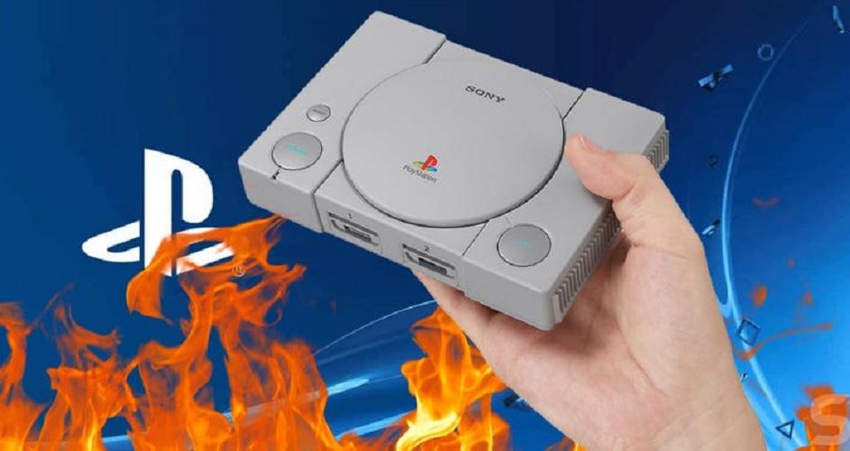 Ada Apa dengan Diskon Gede-gedean PlayStation Classic