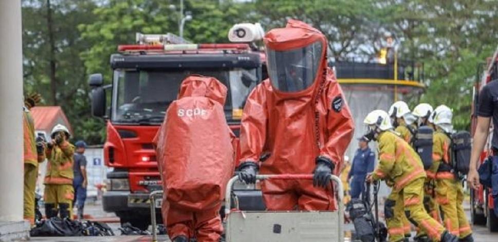 Tsunami Selat Sunda: 373 Orang Tewas, dan 128 Belum Ditemukan