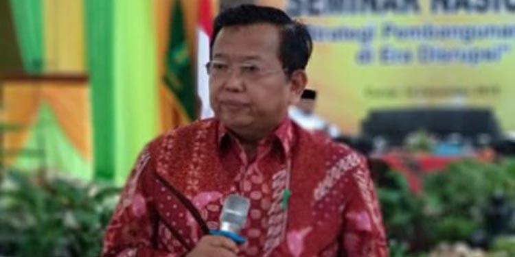 DPD RI Tegaskan Pentingnya Pembinaan SDM Dalam Penerapan UU Desa
