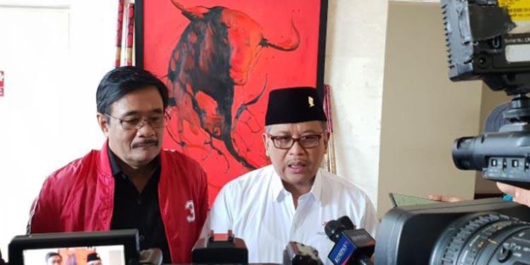 PDIP tak Gunakan Dana Bantuan APBN untuk Kampanye Pemilu 2019