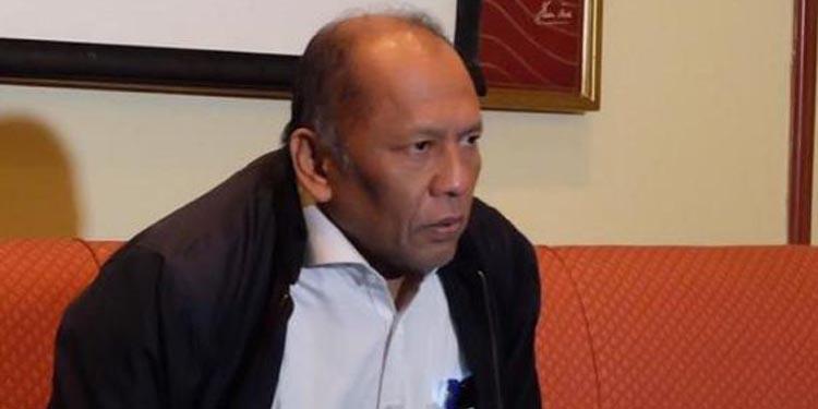 Skandal Pengaturan Skor: Hidayat Dilarang Berkecimpung di Sepak Bola Indonesia 3 Tahun