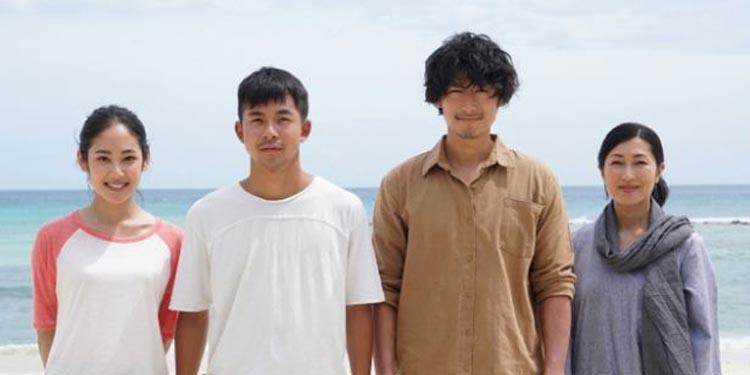 The Man From The Sea: Rayakan 60 Tahun Kerjasama Indonesia-Jepang Melalui Film