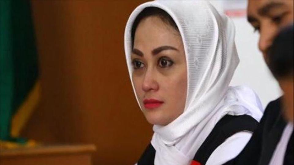 """""""Korban-korban"""" Sisca Dewi Berakhir Tragis"""