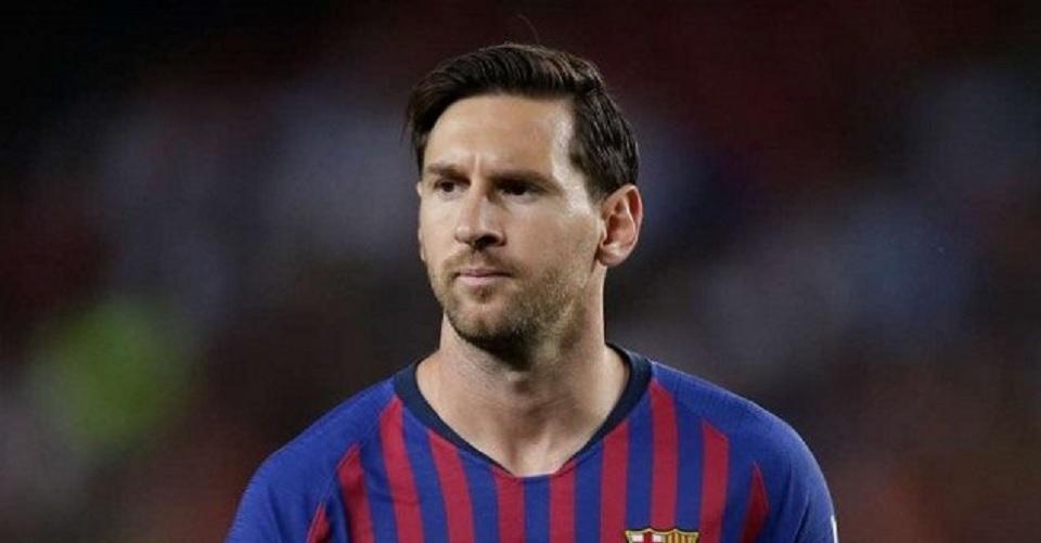 Tanpa Rexach, Messi Tidak Akan Jadi Bintang Barca