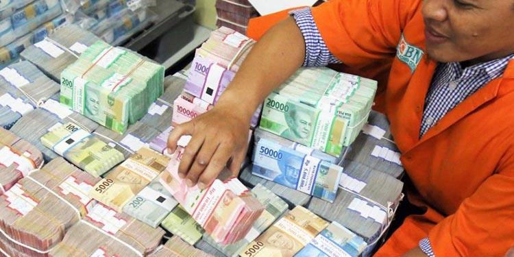 Dana Otonomi Khusus Aceh, Papua dan Papua Barat 2019  Rp20,979 Triliun