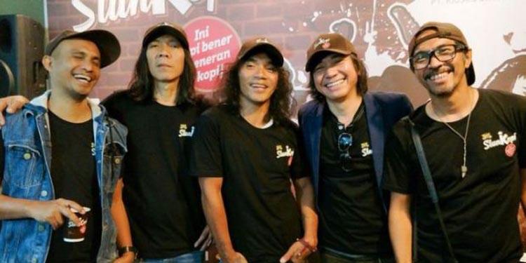 Konser Slank 'Indonesia Now' Serba Perempuan