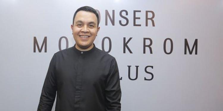Tulus Gelar Konser Monokrom di Jakarta Februari 2019