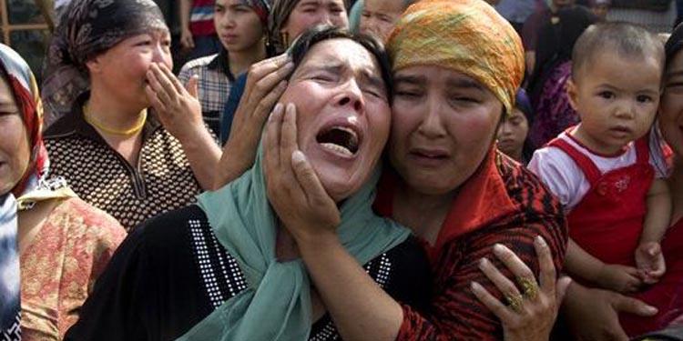 Kiai Ma'ruf Amin Imbau RRT supaya Muslim Uighur Diperlakukan dengan Baik