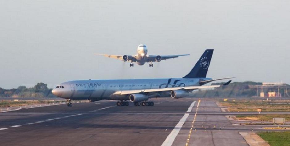 Alogaritma Baru Tingkatkan Keamanan Penerbangan