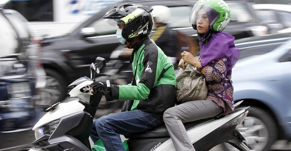 Go-Jek dan Grab Tawarkan Solusi kepada Konsumen Ritel Hadapi Kemacetan