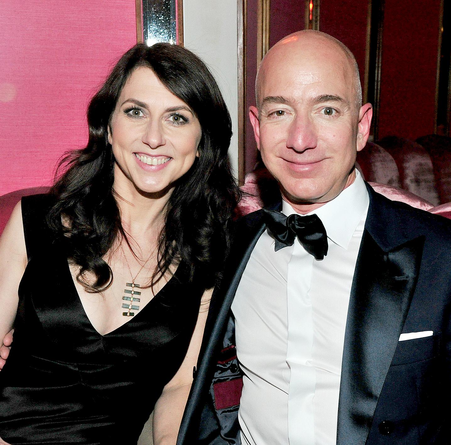 Orang Terkaya Dunia, Jeff Bezos, Cerai Setelah Ketahuan Selingkuh