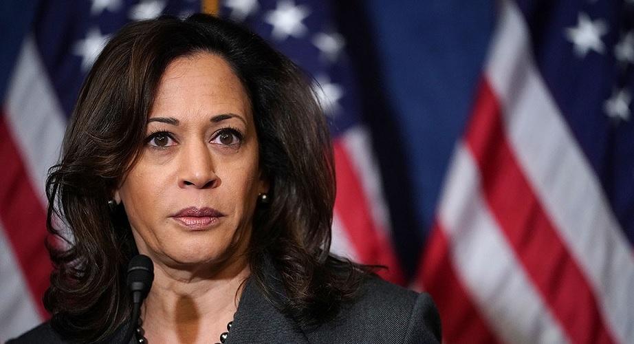 Wanita Afro-Asia-Amerika Ini Siap Rebut Tiket Capres Partai Demokrat AS