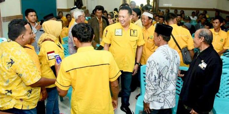 Bamsoet: Indonesia  Negara Pertama yang Gelar Lima Pemilu Secara Serentak
