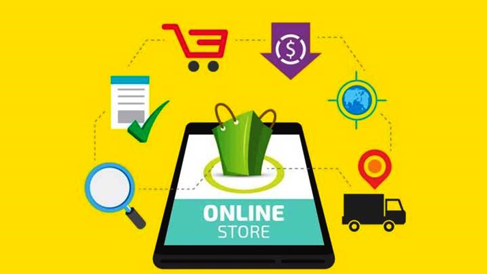Kewajiban Pajak bagi Pelaku Usaha E-Commerce