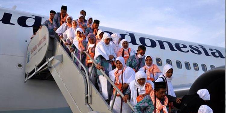 Calon Jemaah Haji 2019 Wajib Rekam Biometrik di Indonesia