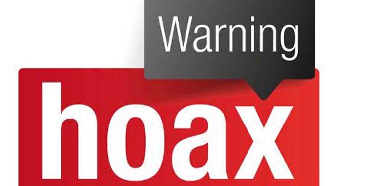 Hoax dan Fitnah Bikin Militansi Parpol dan Tim Kampanye Meningkat