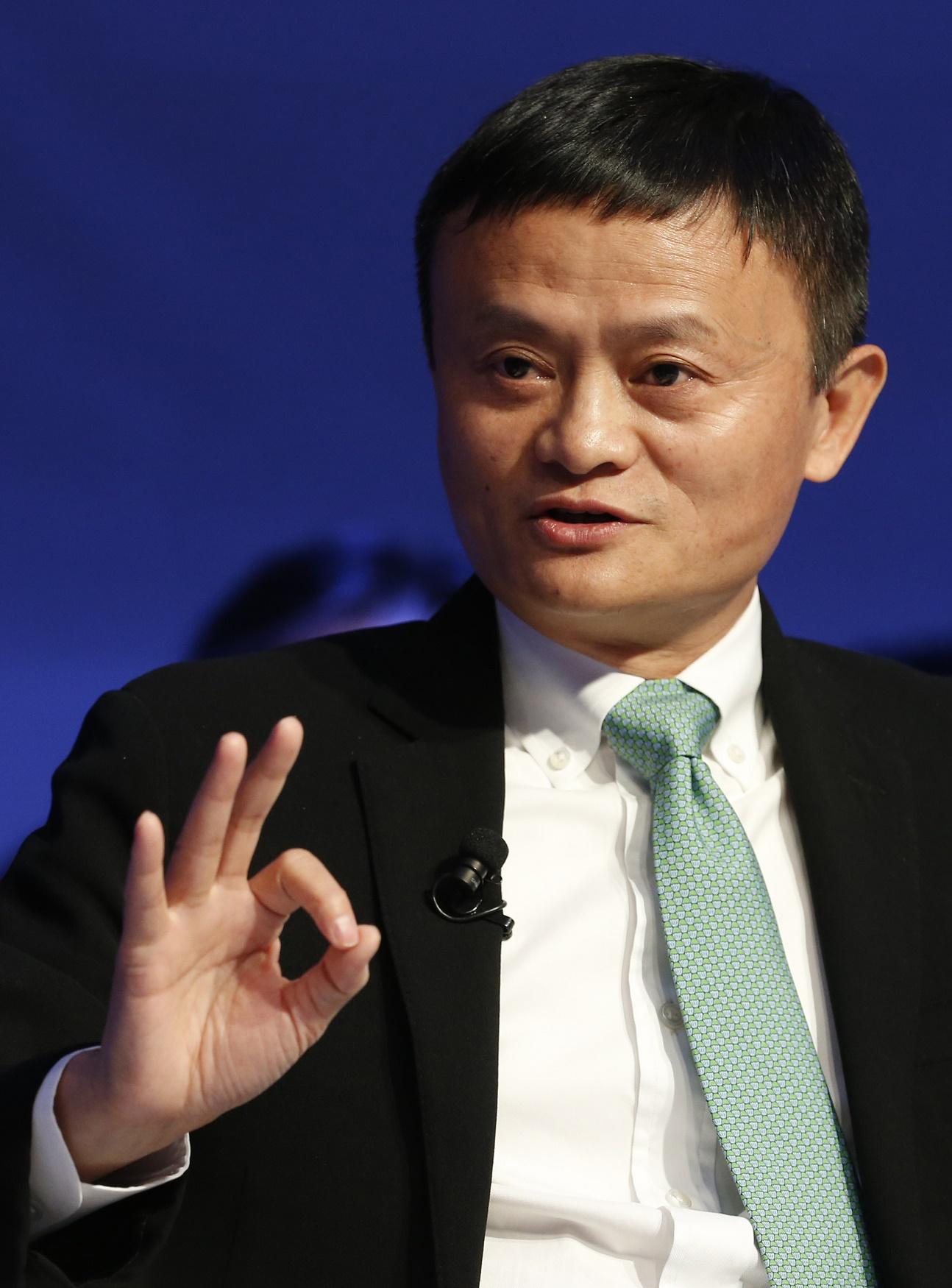 Jack Ma: Hati-hati Revolusi Teknologi Bisa Sebabkan Perang Dunia
