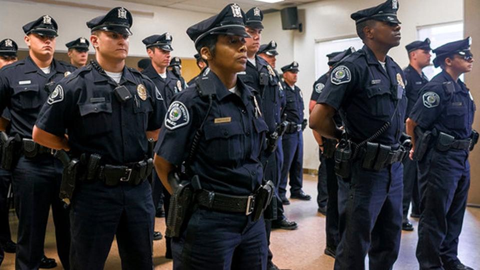 """Praktik """"Democratic Policing"""" di Amerika Serikat"""