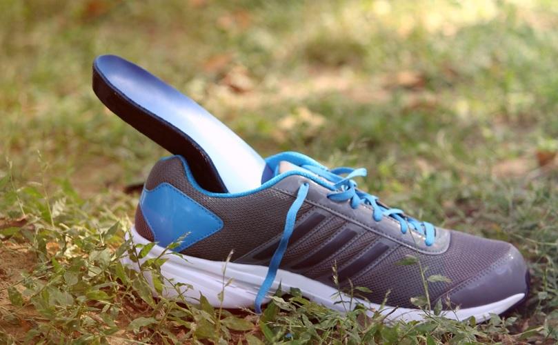 Startup: Pesan Sol Dalam, Berhenti Beli Sepatu Mahal
