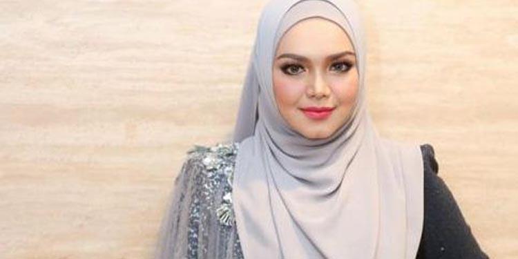 Menanti Obat Rindu Siti Nurhaliza