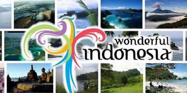 Jumlah Kunjungan Wisman ke Indonesia November 2018 Capai 1,15 juta
