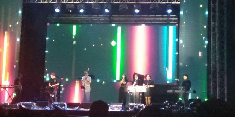 HT Apresiasi Festival Musik Anak Muda Futurepublic 2019
