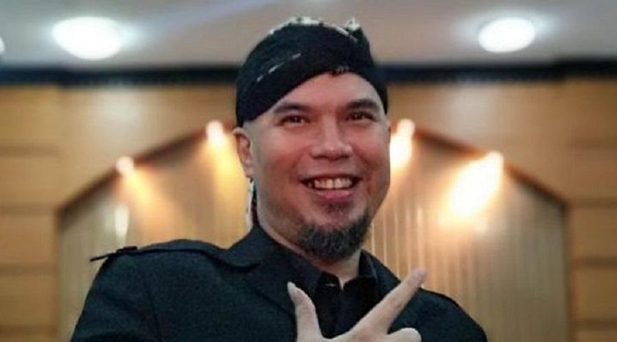 Ahmad Dhani Hari Ini Dipindahkan ke Surabaya