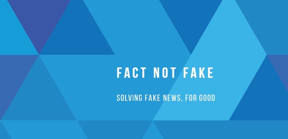 Startup Inggris Kembangkan Pendeteksi Berita Palsu