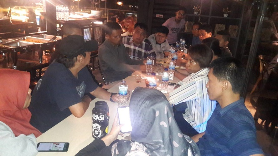 Hermawan Sulistyo Ajak Bangun Papua dengan Hati dan Pikiran