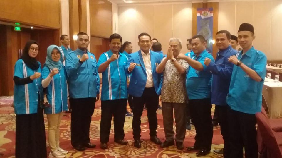 DPP KNPI Dorong Kesejahteraan Atlet Indonesia