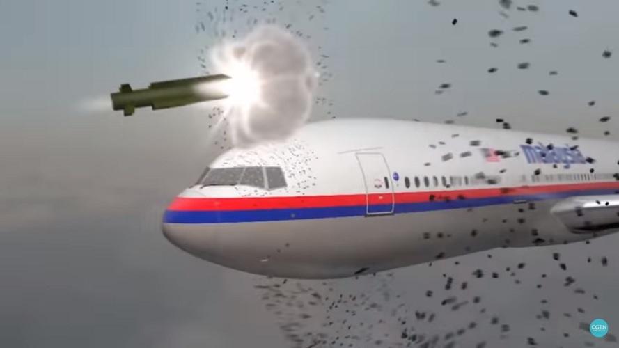 Maskapai Butuhkan Informasi Lebih Baik Sebelum Terbang di Atas Zona Konflik