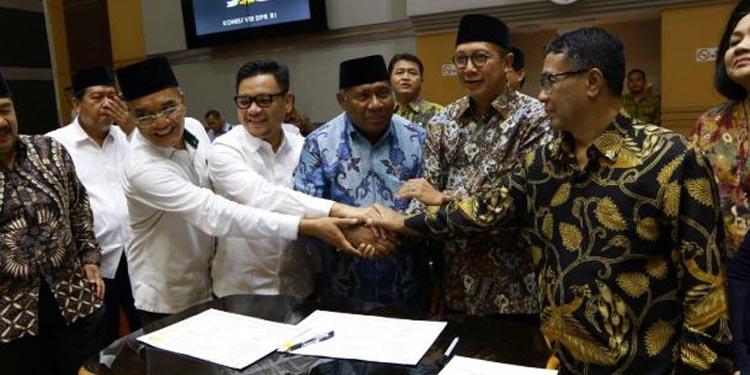 Biaya Haji 1440H/2019 Rp35,235 Juta, Paling Murah di Asean