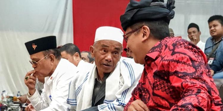 Beginilah Pengakuan Nurdin, Ayah Angkat Presiden Jokowi