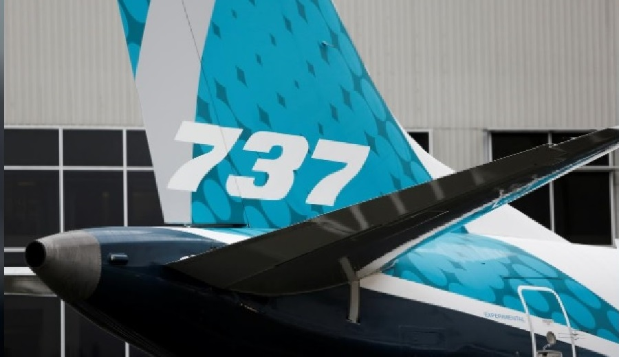 Boeing Berencana Rilis Upgrade Software untuk 737 MAX
