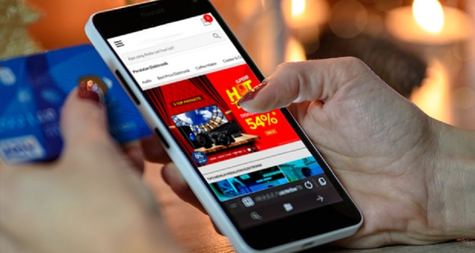 E-Commerce Bakal Dongkrak Pertumbuhan Ekonomi RI