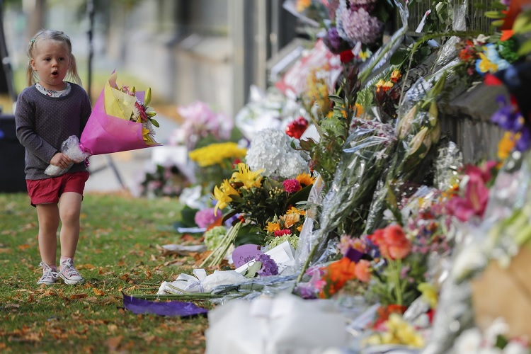 Belum Jelas Kapan Jenazah Korban Pembantaian Diserahkan