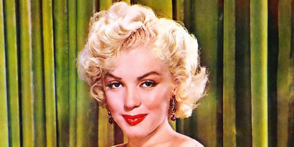 Si Cantik Marilyn Monroe Ini Ternyata Gagap