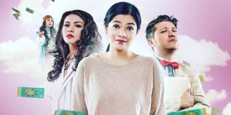 Raffi Ahmad Bikin Film 'Rumput Tetangga'