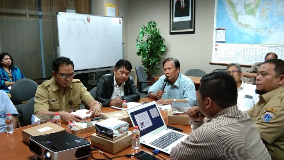 Memetakan Kerawanan Pemilu di Jakarta