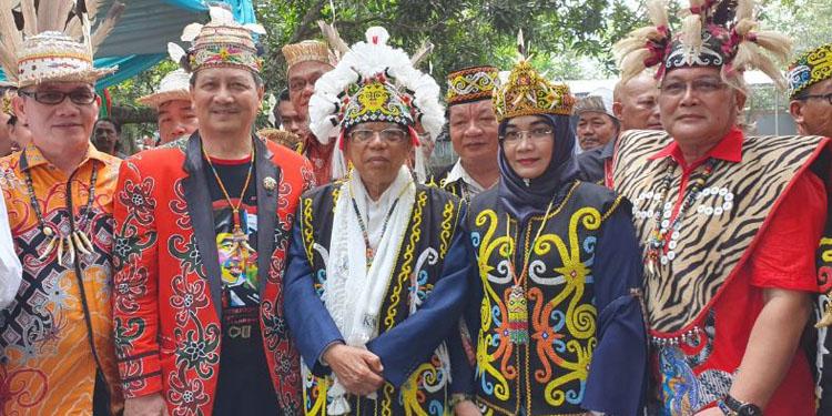 Gelar 'Pemimpin Bijaksana' untuk Ma'ruf Amin