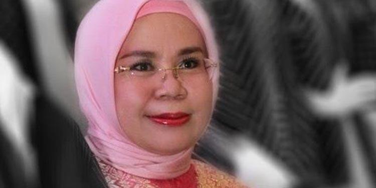 30 Tahun Shafira, Feny Mustafa: Saya Boleh Tua, tapi Shafira tak Boleh Tua
