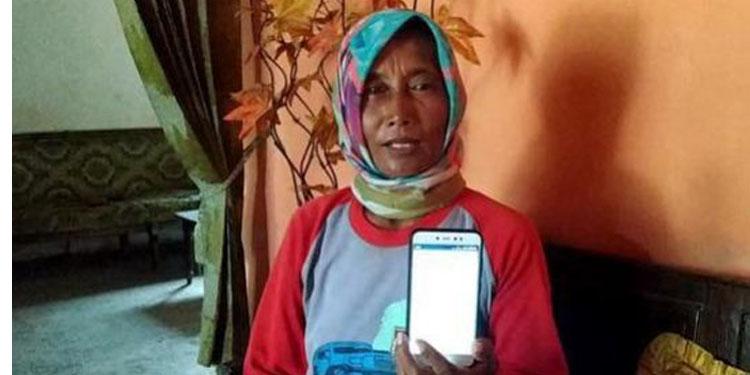 Cerita Haru Sri Mulyani tentang Pengrajin Batu Bata Membayar Pajak