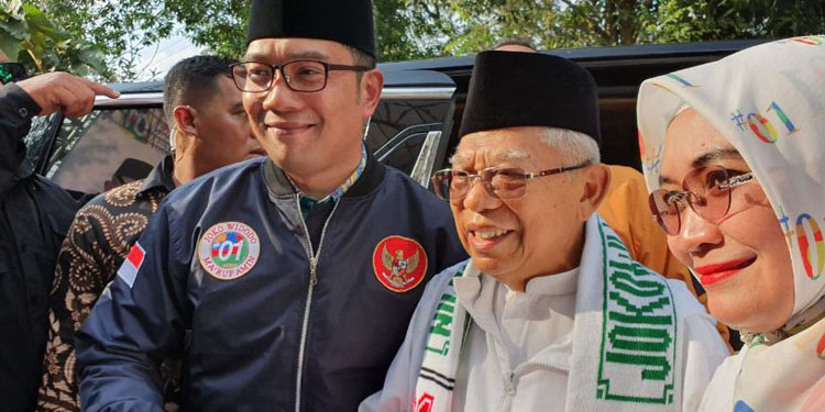 Ridwan Kamil Ajak Warga Bandung Lakukan 2 Hal Ini