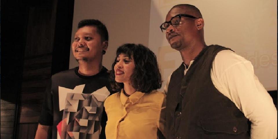 Jakarta Gelar Festival Film Asia Afrika