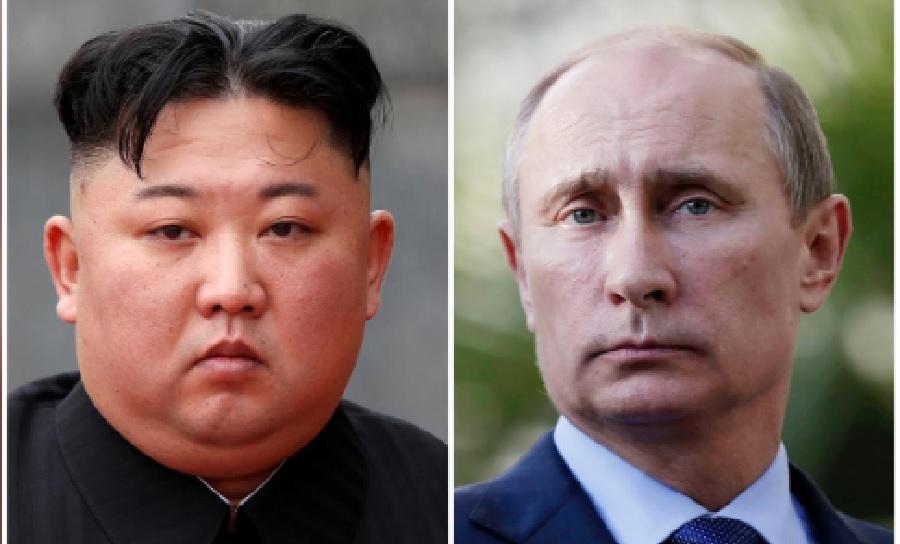 Korut Konfirmasi, Kim Jong Un akan Bertemu Putin