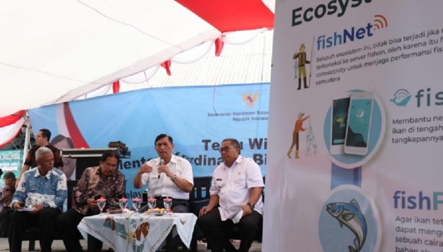 Startup: FishOn Permudah Nelayan Transaksi Hasil Tangkapan