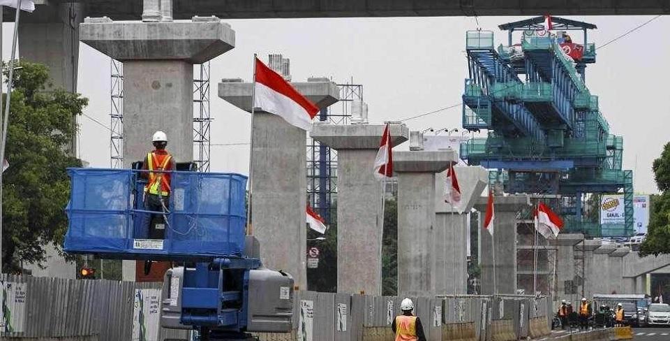 PT Semen Indonesia Raih Laba Rp 3,079 Triliun