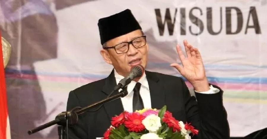 Wahidin Minta TAPD Percepat Program Prioritas Pemprov Banten