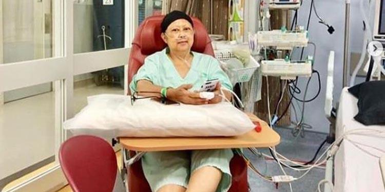 Sutopo Beri Tips Ani SBY Cara Kurangi Efek Kemoterapi