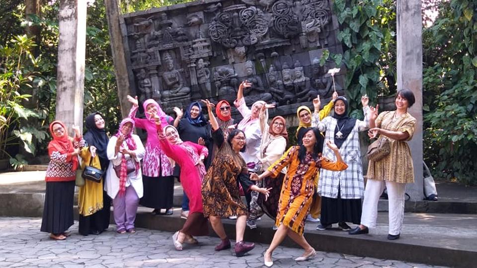 Inilah, Citra Perempuan Nusantara